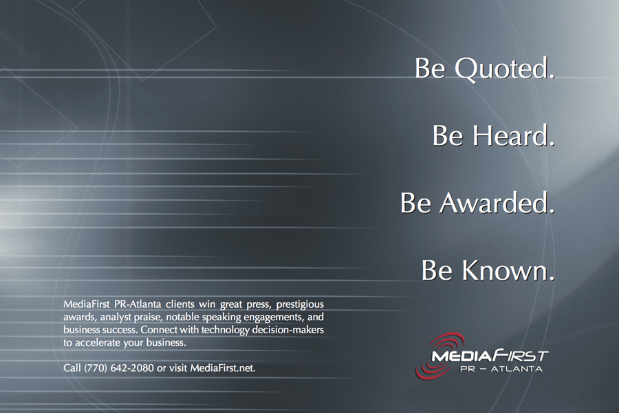 M1PR (MediaFirst) Ad, Supply Chain PR, Awards, and Marketing Agency