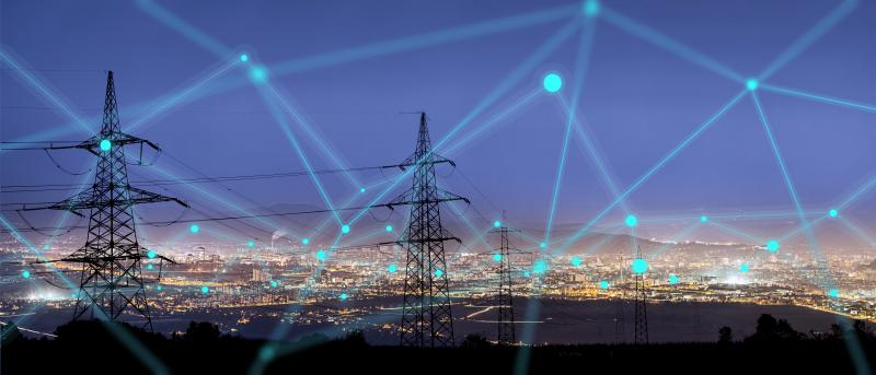 Electric Transmission Towers with mesh overlay AdobeStock_234658947.jpeg