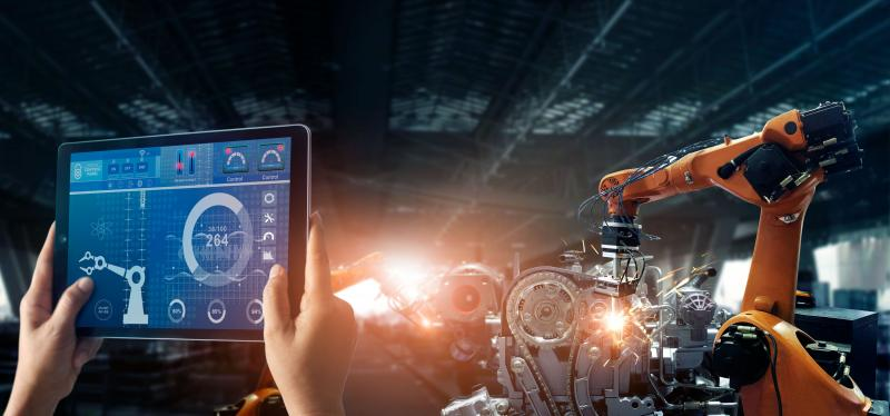 Industrial Robotics Tablet Robot AdobeStock_268788438.jpeg