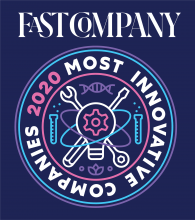 Fast Company Most Innovative Companies 2020, M1PR client Command Alkon Wins Awards